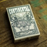 Continental Playing Cards