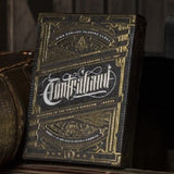 Contraband Deck by Joe White
