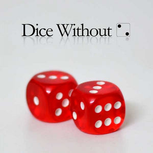 Dice Without Two Gimmick Dices