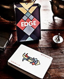 Edge Playing Cards by Creative Mints