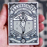 The Ellusionist Team Deck (EXCLUSIVE)