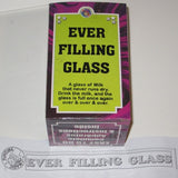 Ever Filling Glass