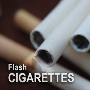 Flash Cigarettes (Pack of 10)