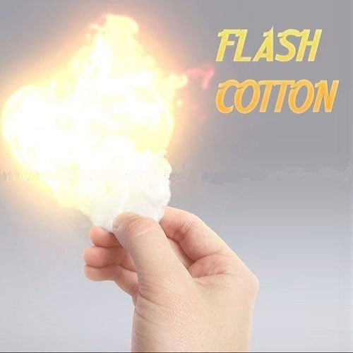Flash Cotton (25 Gram)