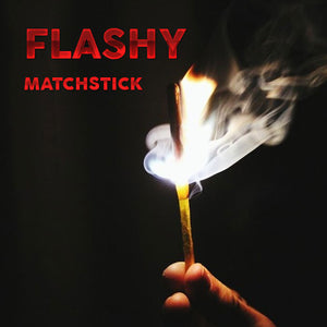 Flashy Matchstick - 28 Sticks