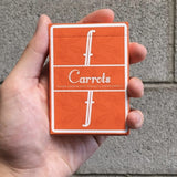 Fontaine Carrots Edition Deck