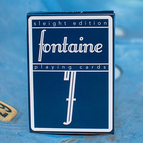 Fontaine Sleight Edition Deck