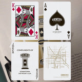 Gemini Casino GOLD Edition Deck