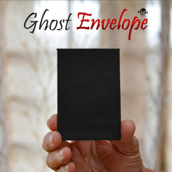 Ghost Envelope