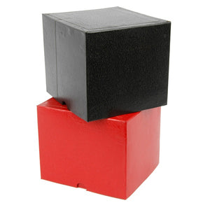 Gozinta In & Out Boxes - Red & Black