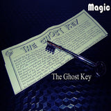 The Haunted Ghost Key
