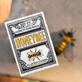 Honeybee V1 No.15 Deck - Black