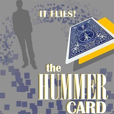 The Hummer Card