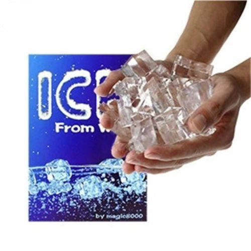 Ice from Water