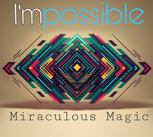 I'mpossible by Miraculous Magic - RED