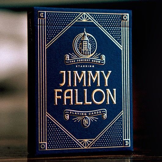 Jimmy Fallon Deck