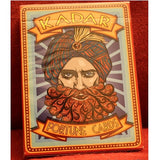 KADAR Fortune Cards Deck