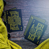 Killer Bees Deck