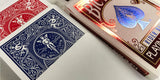 Bicycle Reveal Tuck Limited Edition Playing Cards
