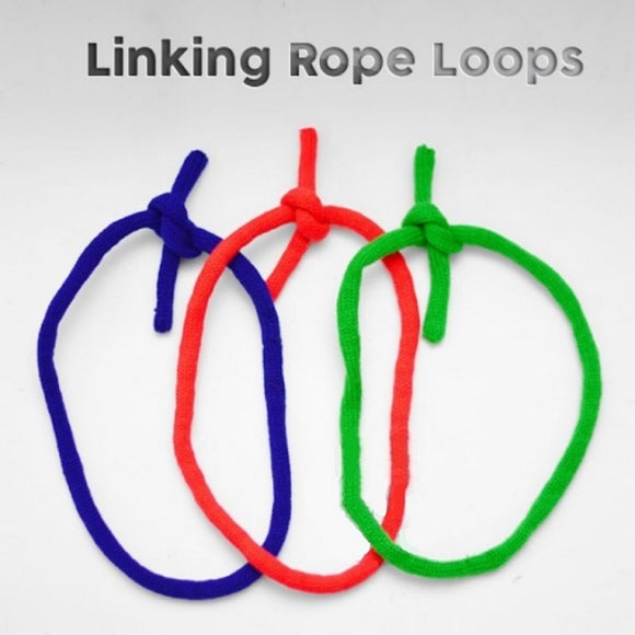 Linking Rope Loops