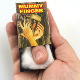 Living Mummy Finger