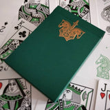 Knights GREEN Limited Edition Deck