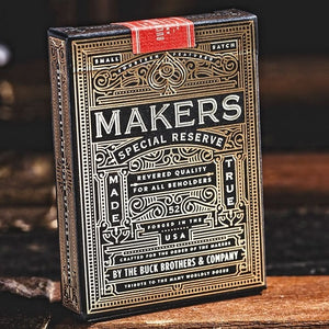 Makers Blacksmith Edition Deck