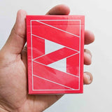 Mako Playing Cards (RED) Edition Deck