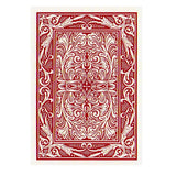 Maverick Playing Cards - RED Deck