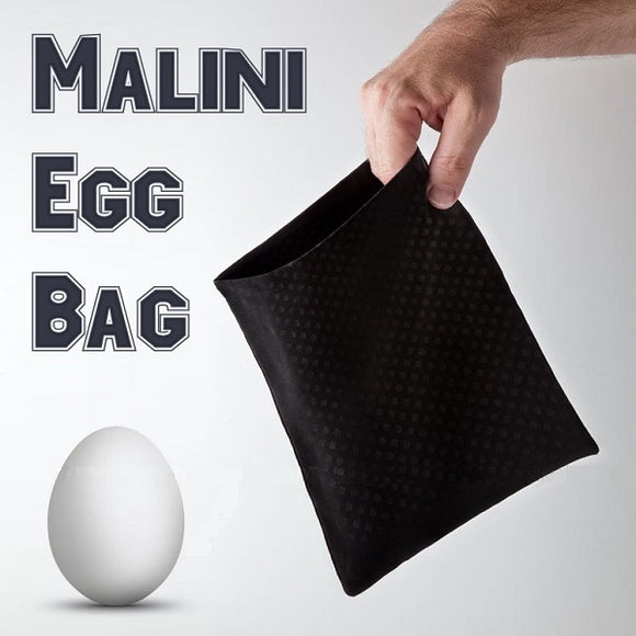 The Malini Egg Vanishing Bag (With Egg)