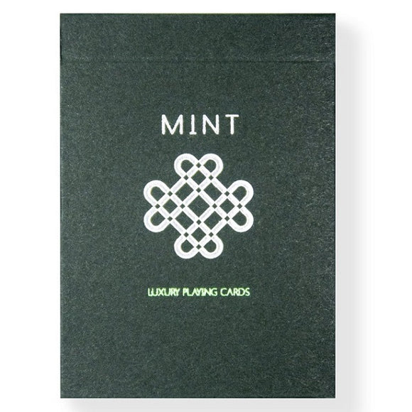 Mint V2 Playing Cards (Cucumber) Edition Deck