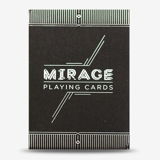 Mirage V3 Eclipse BLACK Edition Deck
