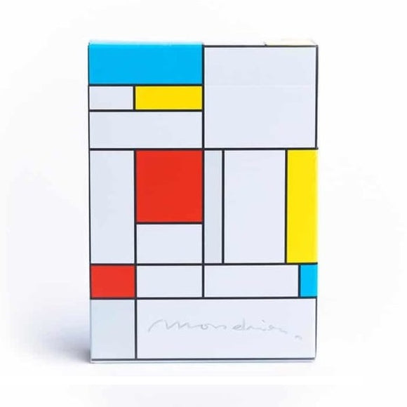 Mondrian Limited Edition Deck