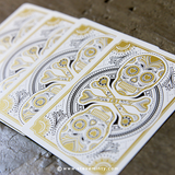 Muertos Mourning Gold Edition Deck