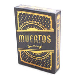 Muertos Night Edition Deck