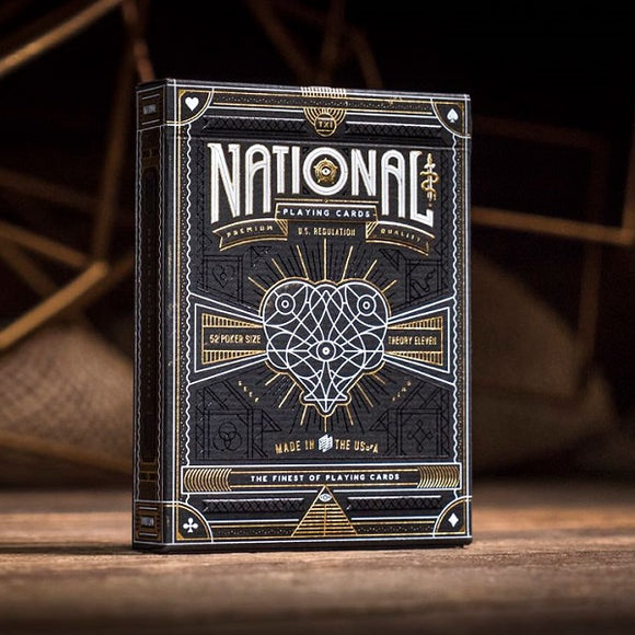 National Deck