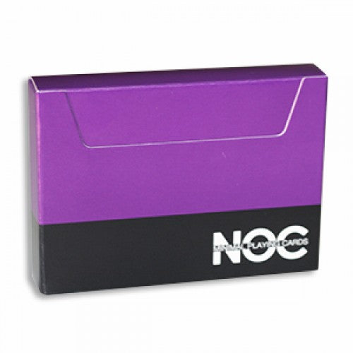 NOC v3s PURPLE Deck