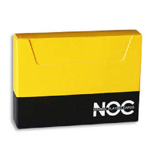 NOC v3s YELLOW Deck