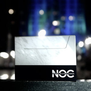 NOC v3S BLACK Edition Deck