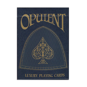 Opulent Luxury Playing Cards