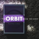Orbit V3 Purple Edition Deck