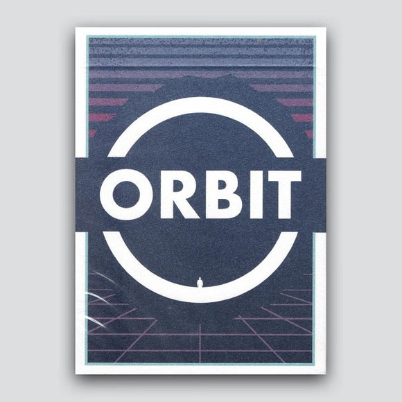 Orbit V7 Deck