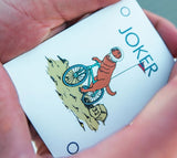 Orbit V7 Parallel Edition Deck