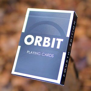 Orbit V4 BLACK Deck