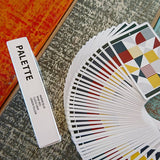 Palette Deck by ITS Team