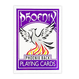 Phoenix Back PURPLE Deck