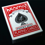 Phoenix Back Red Deck