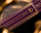 Monarchs Royal Purple Edition Deck