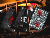 Rebellion Rum Salt & Bone Edition Deck