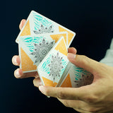 NDO: School of Cardistry V2 Deck